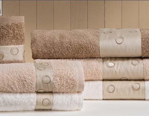 Set asciugamani Ingrosso Catania
