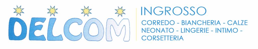 Ingrosso per rivenditori in Sicilia | Intimo | Corredo | Neonato | Delcom srl
